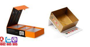 In hộp quà tặng cao cấp, in hộp quà, hộp quà tặng cao cấp, hộp giấy đựng quà, hộp đồng hồ, hộp quà trang sức, in hộp quà, sản xuất hộp quà tặng